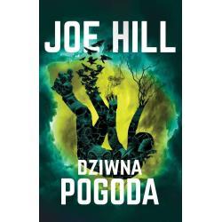 DZIWNA POGODA Hill Joe