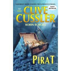 PIRAT Clive Cussler