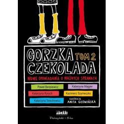 GORZKA CZEKOLADA 2