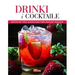 DRINKI I COCKTAILE (OT) Iwona Czarkowska