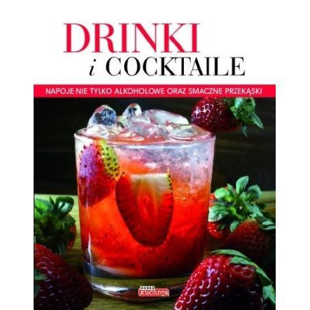 DRINKI I COCKTAILE Iwona Czarkowska
