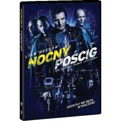 NOCNY POŚCIG DVD PL