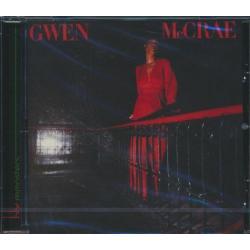GWEN McCRAE CD