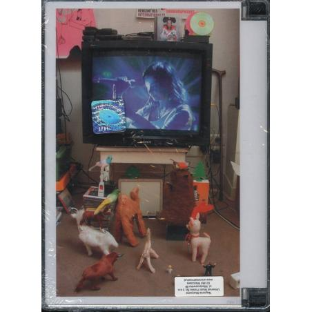 BJORK LIVE IN CAMBRIGE DVD