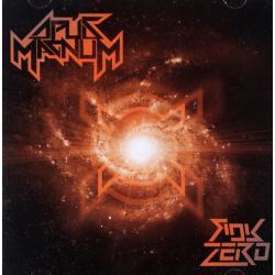 OPUS MAGNUM AND DJ CREON ROK ZERO CD