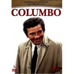 COLUMBO O5: WYCZEKUJĄCA KOBIETA DVD PL