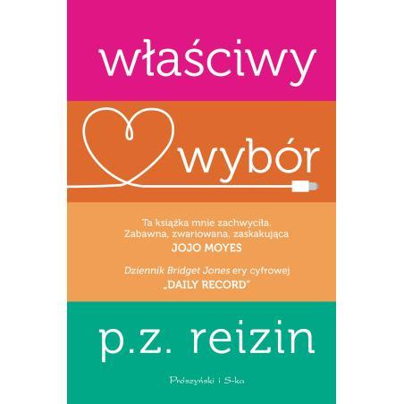 WŁAŚCIWY WYBÓR P.Z. Rezin