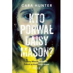 KTO PORWAŁ DAISY MASON Hunter Cara