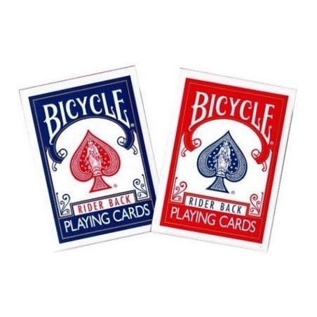 54 KARTY TALIA TEMATYCZNA BICYCLE: RIDER BACK STANDARD
