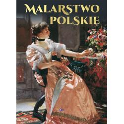 MALARSTWO POLSKIE ALBUM