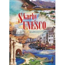 SKARBY UNESCO ALBUM