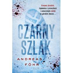 CZARNY SZLAK Fohr Andreas