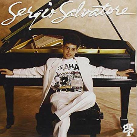 SERGIO SALVATORE SERGIO CD