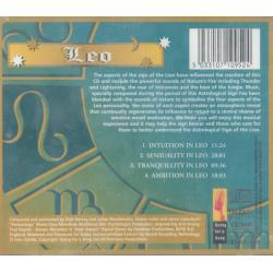 MYSTICAL MUSIC OF THE ZODIAC LEO CD