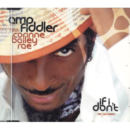 AMP FIDLER IFI DON'T CD