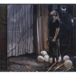 BLADY KRIS BEATBOX ROCKER CD + DVD