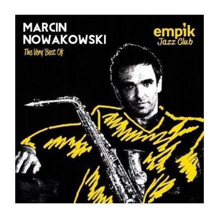 MARCIN NOWAKOWSKI THE VERY BEST OF 2xCD