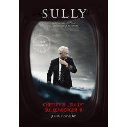 SULLY W POSZUKIWANIU TEGO CO NAPRAWDĘ MA ZNACZENIE OKŁADKA FILMOWA B. Sully Chesley