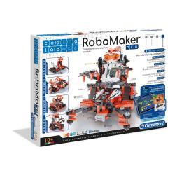 ROBOMAKER  PRO EDUKACYJNE LABORATORIUM ROBOTYKI 10+