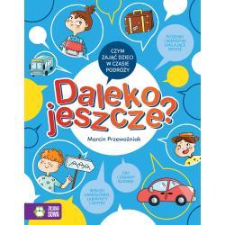 DALEKO JESZCZE Marcin Przewoźniak, Agnieszka Sobich 4+