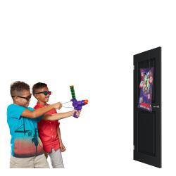 POLOWANIE NA ZOMBIE 3D GRA ZRĘCZNOŚCIOWA 8+