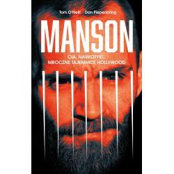 MANSON Tom O'Neill, Dan Piepenbring