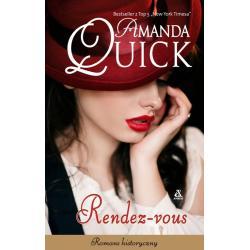 RENDEZ VOUS Quick Amanda