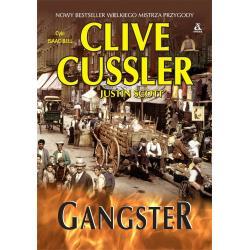 GANGSTER Cussler,justin Scott Clive