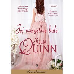 JEJ WSZYSTKIE BALE Quinn Julia