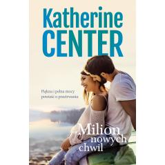 MILION NOWYCH CHWIL Catherine Center
