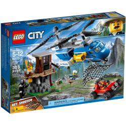 ARESZTOWANIE W GÓRACH LEGO CITY 60173