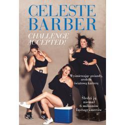 CHALLENGE ACCEPTED! Celeste Barber