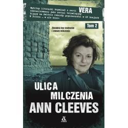 ULICA MILCZENIA 2 Ann Cleeves