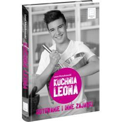 KUCHNIA LEONA Myszkowski Leon