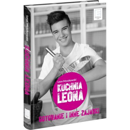 KUCHNIA LEONA Leon Myszkowski