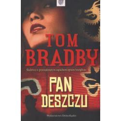 PAN DESZCZU Tom Bradby