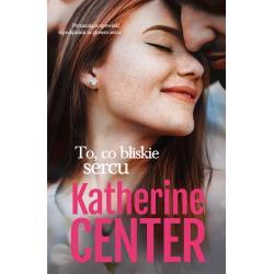 TO, CO BLISKIE SERCU Katherine Center