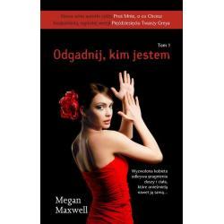 ODGADNIJ KIM JESTEM 1 Megan Maxwell
