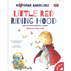KOCHAM ANGIELSKI! LITTLE RED RIDING HOOD