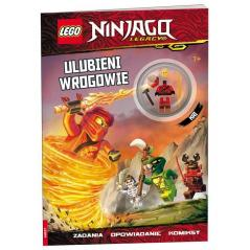 LEGO NINJAGO ULUBIENI WROGOWIE
