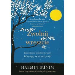 ZWOLNIJ WRESZCIE Haemin Sunim