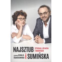 NAJSZTUB I SUMIŃSKA O POLSCE STRACHU I KOBIETACH Stanisławska Irena