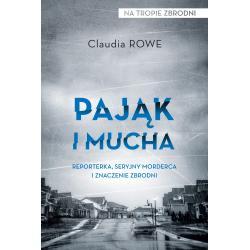 PAJĄK I MUCHA Rowe Claudia