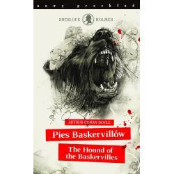 SHERLOCK HOLMES PIES BASKERVILLEÓW