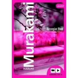 NORWEGIAN WOOD Audiobook Murakami Haruki