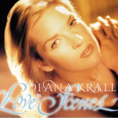 DIANA KRALL LOVE SCENES 2 X WINYL