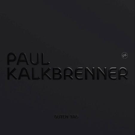 PAUL KALKBRENNER GUTEN TAG 2 X WINYL