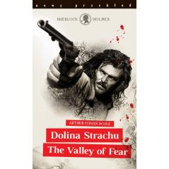 SHERLOCK HOLMES DOLINA STRACHU / THE VALLEY OF FEAR