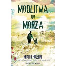 MODLITWA DO MORZA Hosseini Khaled