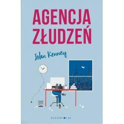 AGENCJA ZŁUDZEŃ Kenney John